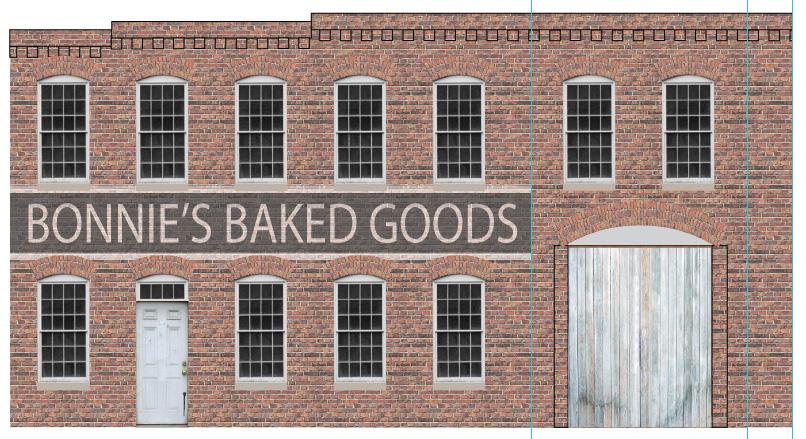 Bonnie's Baked Goods