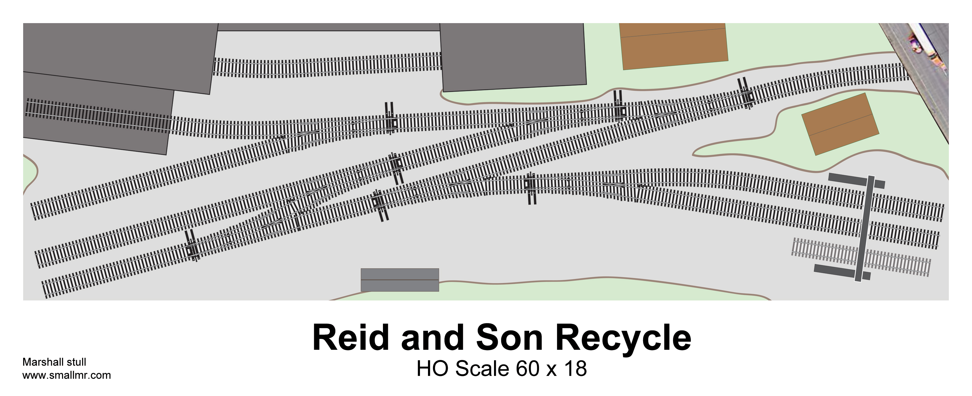 Reid and Son Recycle