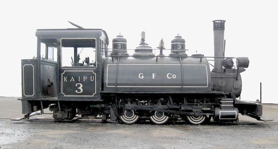 "Baldwin 0-6-2T favored because of it's high tractive effort and the ability to negotiate sometimes less than perfect track. Some times refered to as ""Bulldog Baldwins"" for their squat, compact appearance"