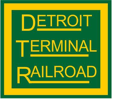 Detroit Terminal RR