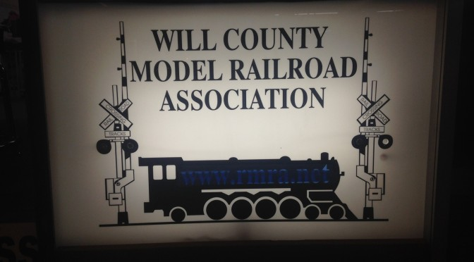 Layout Spotlight – Will County Model Railroad Association (WCMRRA)