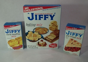 Chelsea Milling Company Home of Jiffy Mix