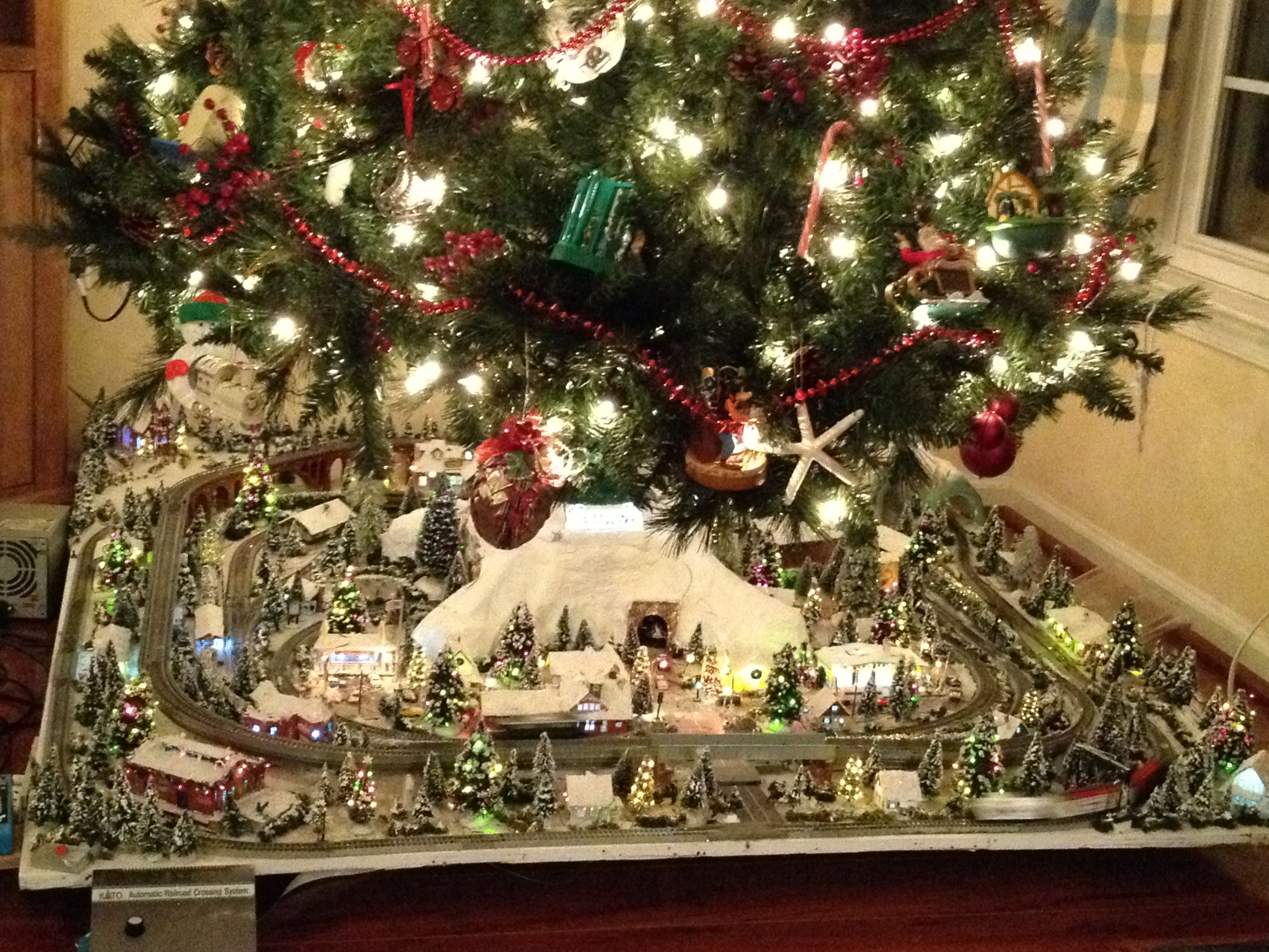 Christmas Trees Near Me
