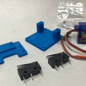 Battery and Wireless Control for HO Scale – Small Model